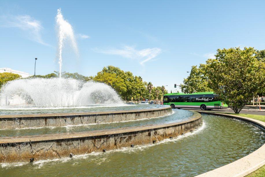 La Comunidad pondrá en marcha tres aparcamientos disuasorios en Madrid con 4.345 plazas gratuitas para usuarios del transporte público